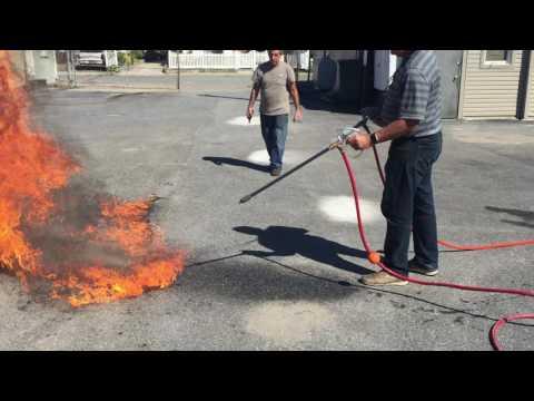 FIRE & OS LIQUID