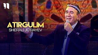Sherali Jorayev - Atirgulim Concert 2018
