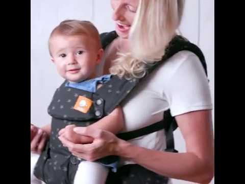 Discover - Explore Baby Carrier