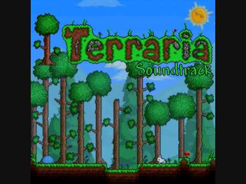 Terraria music EXTENDED! Jungle
