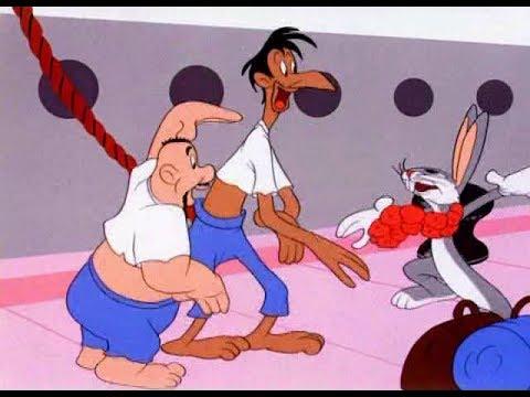 Bugs Bunny - Wackiki Wabbit (1943) - Looney Tunes Classic Animated Cartoon