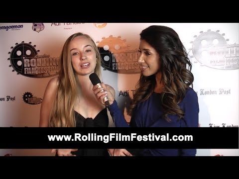LRFF Interview: Emily Haigh | Beautified (The Fan Carpet)