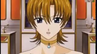 Агент Наджика  3 эпизод. Японский мульт. Анимэ