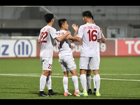 Hang Yuan FC 0-3 4.25 SC (AFC Cup 2019 : Group Stage)