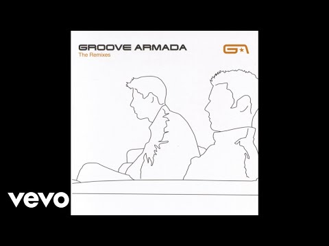 """Groove Armada - Your Song (Tim """"Love"""" Lee's Semi Bearded Remix) [Audio]"""