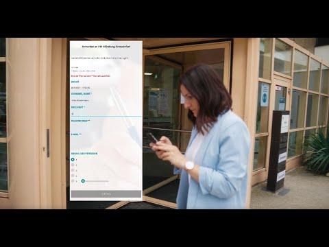 Digitale Kontaktnachverfolgung