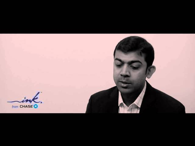 Dhiraj Shah  Inc 500 I 5000 Awards Interview   also with audio