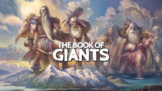 The Book Of Giants - Flat Earth