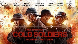 "Protecting His Family From Dangerous Warriors - ""Cold Soldiers"" - Full Free Maverick Movie"