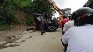 Truck accident Himachal Pradesh