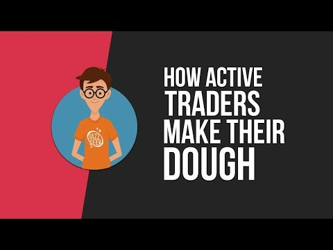 How successful do you need to be as an active trader? | Wine & Wealth