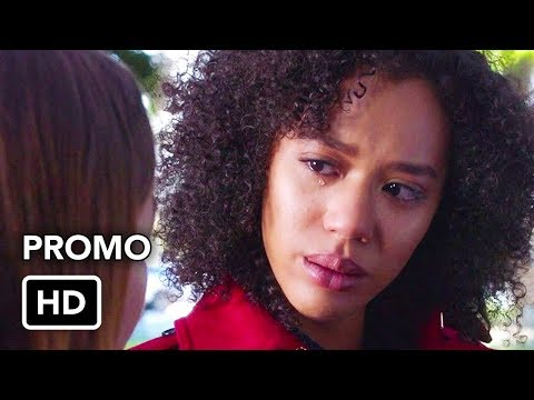 "For The People 1x06 Promo ""Everybody's a Superhero"" (HD)"