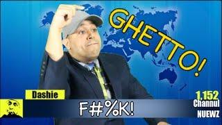 GHETTO NEWS ANCHOR! thumbnail