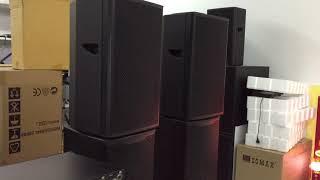 การต่อเอฟเฟคร้อง Yamaha SPX990 by หนึ่งซาวด์โปร 082-3292891