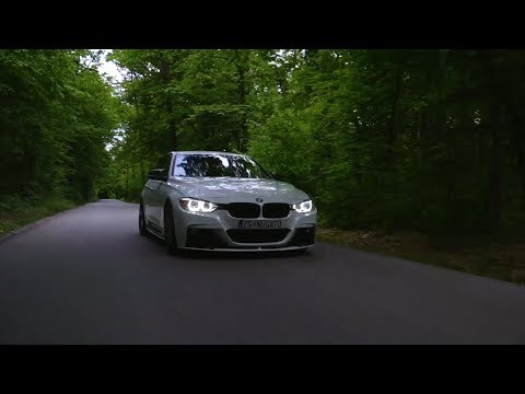 OVO JE TEK POČETAK! | BMW F30 BUILD #1