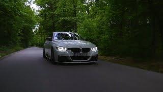 OVO JE TEK POČETAK!   BMW F30 BUILD #1