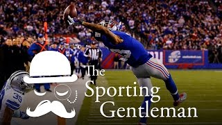 From Odell Beckham to Mike Smith, the best and worst of NFL Week 12