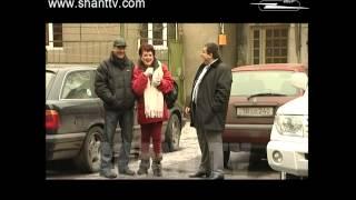 Vervaracner - Վերվարածներն ընտանիքում - 3 season - 102 series