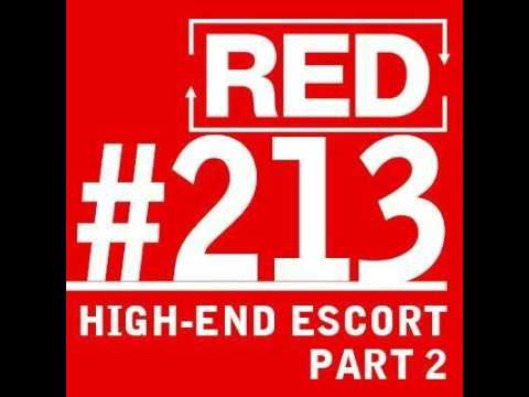 RED 213: Business Lessons From A High-End Escort – Part 2