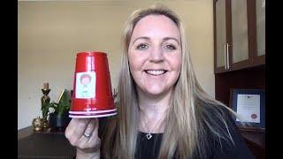eSafeKids Activity Idea: Feelings Cup & Feelings Cards