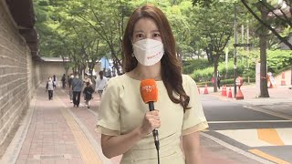 [날씨] 내일 올들어 가장 더워…서울 31도 / 연합뉴…