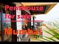 South Mumbai Cuffe Parade Penthouse For Sale