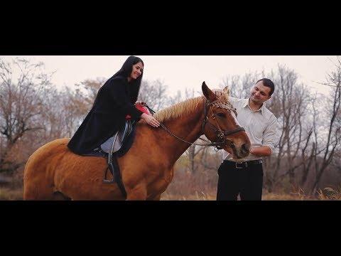Русско-армянская свадьба Александр Аревик
