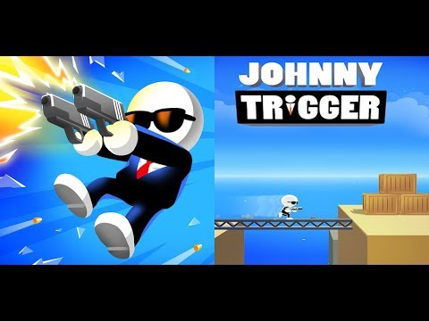Johnny Trigger - Gameplay