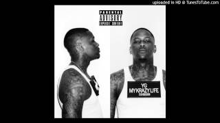 YG - My Nigga (Remix) ft. Lil' Wayne, Rich Homie Quan, Meek Mill & Nicki Minaj