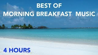 Breakfast Music: Morning Music with Modern Jazz Collection For Sunday and Everyday
