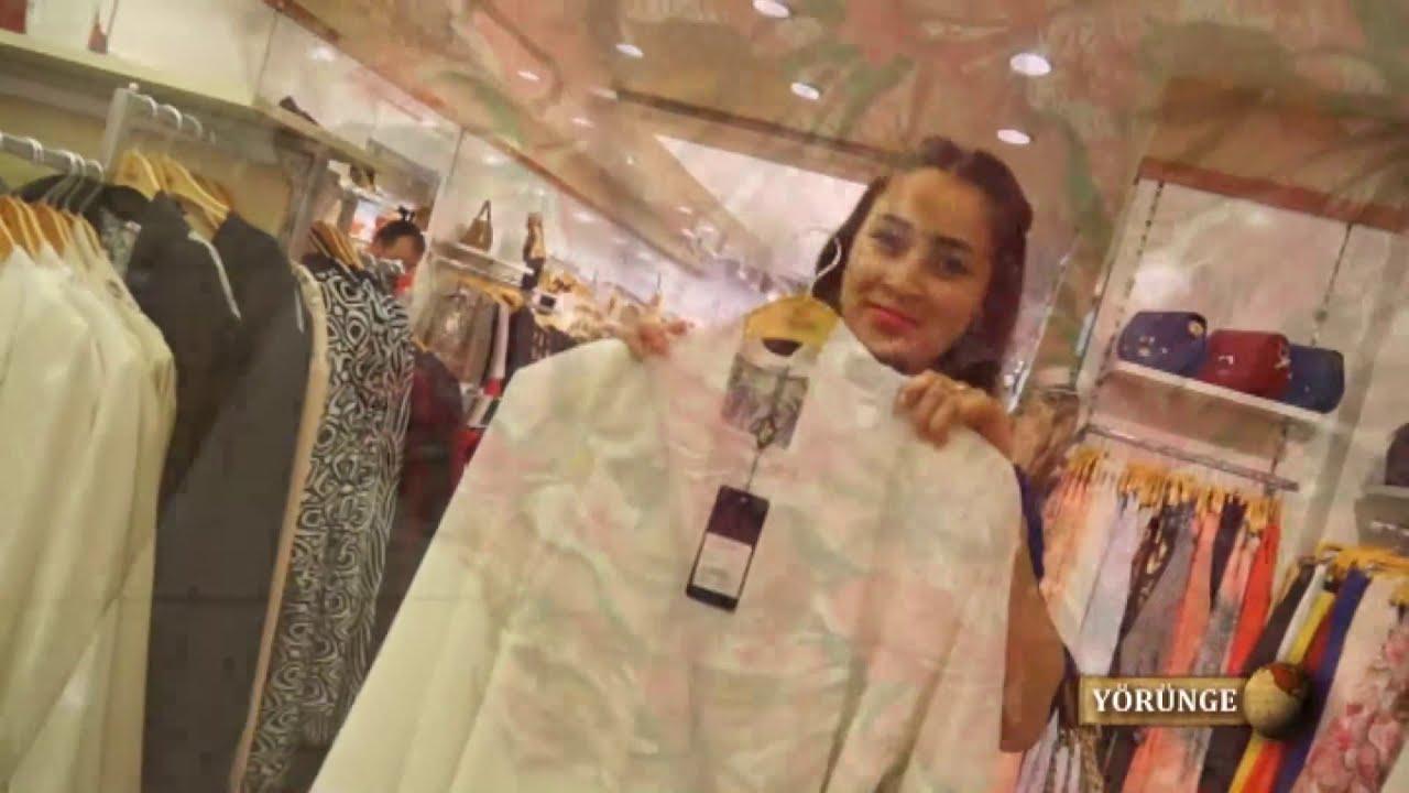 Tuğba Venn Giyim Koleksiyonu