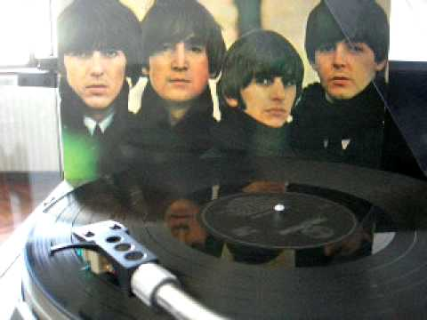 The Beatles - Baby