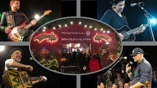 Wingenfelder feat. Norman Keil   - Time to wonder -     letztes Wingenfelder Konzert ?