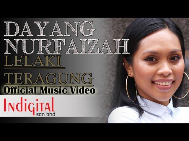 Dayang Nurfaizah Lelaki Teragung Official Music Video Ost 7 Hari Mencintaiku Youtube