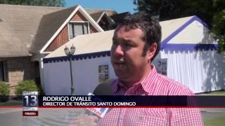 07 MAR 2015 PERMISOS DE CIRCULACIÓN EN SANTO DOMINGO