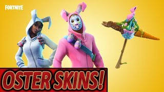 LES SKINS OG OSTER SONT BACK!🐰🔥 CUSTOM GAMES WITH YOU❤ Fortnite Bataille Royale