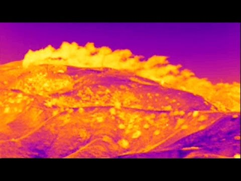 DISASTEROUS Methane Leak Poisons California