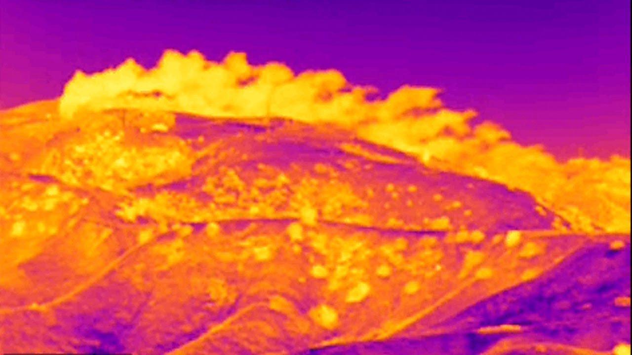 Nuke Pro: California Massive Methane Gas Leak Along With ...