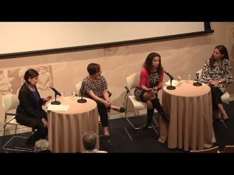 Panel Discussion and Screening of American Teacher at Roosevelt House