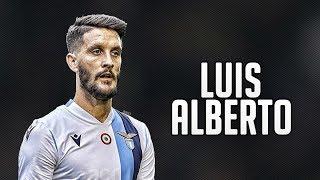 Luis alberto 2020 - crazy skills ...