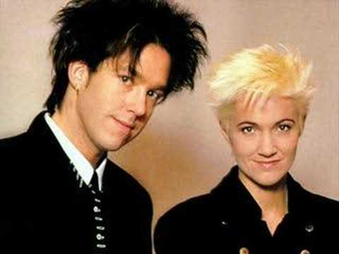 Roxette - I Don't Want to Get Hurt