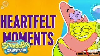 Celebrate the universal joy and kindness of SpongeBob SquarePants with this heartwarming video guaranteed to make even Squidward smile. ▻▻ Subscribe ...
