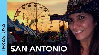 Things to do in SAN ANTONIO, TX: Luxury and Rodeo (2017)