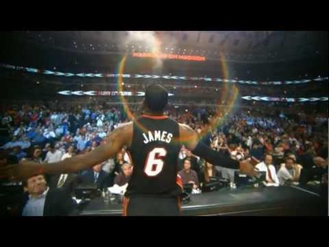 LeBron James - So Good (ORIGINAL)