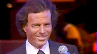 Julio Iglesias - Begin the Beguine, Live, Japan 1983