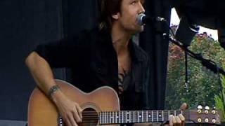 Keith Urban Live ~ 10-30-09 ~ Only You Can Love Me This Way