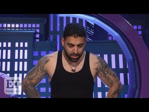 'Big Brother Canada' Contestant Nico Vera Self-Evicts