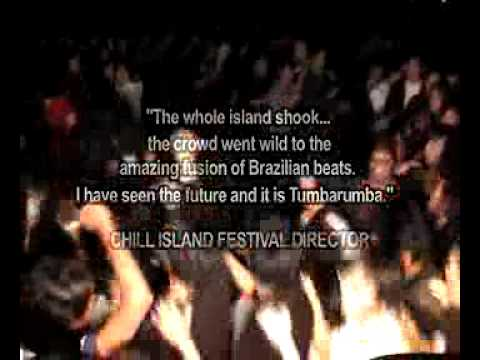 Tumbarumba Brazilian Beats