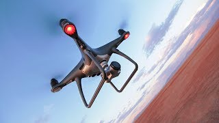 Let's walkthrough 12 DJI intelligent flight modes!