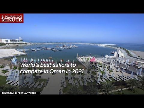 World's Best Sailors To Compete In Oman In 2021